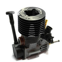 Argus .28 5P Off-Road RTR Engine with Pull Start (NOW 5 PORT)