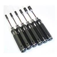 485 Socket Driver Set (4.0/4.5/5.0/5.5/7.0/8.0mm)