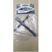 4-Way Wrench Steel (10mm, 8mm, 5mm, 7mm)