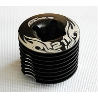 Die casting Cooling Head with Button head set