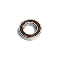 New Rear Ball Bearing -Ceramic( 6*14(diameter)*25.4mm)