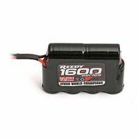 7.2v 1600mah 4x2 Pack Nimh Battery