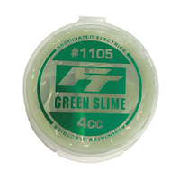 FT Green Slime Shock Lube