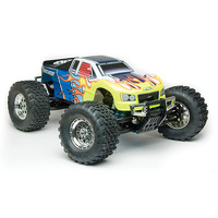 #MGT 8.0 Monster Truck RTR