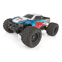 RIVAL MT10 RTR 4WD 1/10 SCALE 2S-3S Compatible