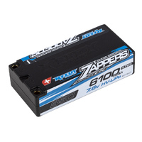 Zappers SG3 6100mAh 85C 7.6V Shorty
