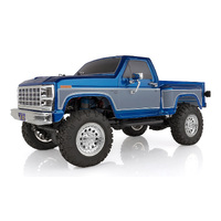 CR12 Ford F-150 Pick-Up RTR, blue