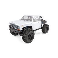 CR12 Tioga Electric Trail Truck 4wd RTR