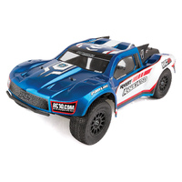 RC10SC6.1 1/10 Electric Offroad Team Kit