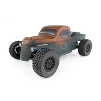 Trophy Rat 1/10 2wd Brushless Truck RTR