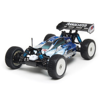 RC8.2e 1/8 4wd Buggy RTR