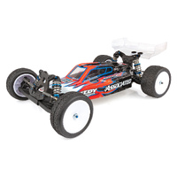 RC10B6.1 Factory Lite Kit
