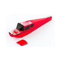 ARES AZS1366 FUSELAGE WITH DECALS: TAYLORCRAFT 130