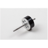 ARES AZS1376 150 BRUSHLESS OUTRUNNER MOTOR BELL/SHAFT: TAYLORCRAFT 130
