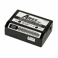 ARES AZSC305C 305C 3-CELL/3S 11.1V LIPO. 0.5A DC BALANCING CHARGER: GAMMA 3
