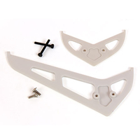 ARES AZSZ2338 TAIL STABILIZER/FIN SET: OPTIM 300 CP