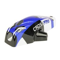 ARES AZSZ2821B REPLACEMENT CANOPY (BLUE): CROSSFIRE