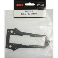 ARES AZSZ2839 BATTERY TRAY: CROSSFIRE