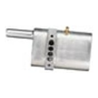BISSON OS 75-.91-.95 SF/FX/AX INVERTED BOLT ON MUFFLER