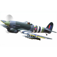 Hawker Typhoon 22-33cc