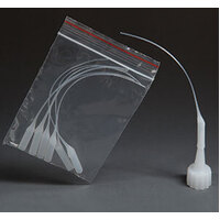 Extra Fine CA Extender Tips (6) (Sold as 6 Pcs per individual bag) (Outer pack has 6 bags)