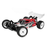 Team Corally - SBX-410 Racing Buggy Kit