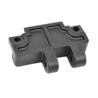 Gearbox Brace Mount A - Rear - Composite - 1