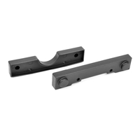 Suspension Arm Mount - Rear - Composite - 1