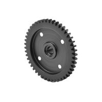 Team Corally - Spur Gear 46T - CNC Machined - Steel - 1 pc