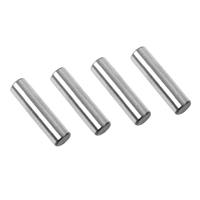 Team Corally - Diff. Outdrive Pin - 2.5x11.8mm - Steel -  4 pcs