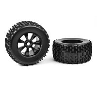 Off-Road 1/8 Monster Truck Tires - Gripper -