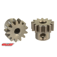 Team Corally - 32 DP Pinion - Short - Hardened Steel - 13 Teeth - Shaft Dia. 3.17mm