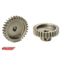 Team Corally - M0.6 Pinion - Short - Hardened Steel - 29 Teeth - Shaft Dia. 3.17mm