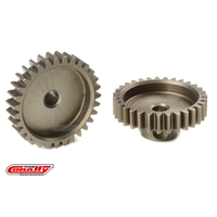 Team Corally - M0.6 Pinion - Short - Hardened Steel - 31 Teeth - Shaft Dia. 3.17mm