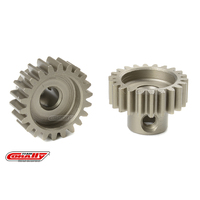 Team Corally - 32 DP Pinion - Short - Hardened Steel - 22 Teeth - Shaft Dia. 5mm