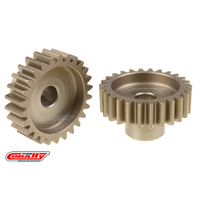 Team Corally - 32 DP Pinion – Short – Hardened Steel –  26 Teeth - ø5mm