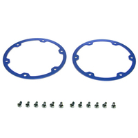 GV C08A02BL WHEEL PLATE BLUE . 2PCS