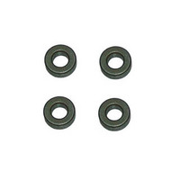 GV CB116 COBRA AXLE BUSHES 10X5X4 (4PK)