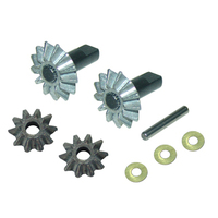 GV CB156 COBRA DIFF. INNER GEAR SET
