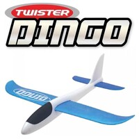 DINGO EPP HAND LAUNCH GLIDER (FREE FLIGHT)