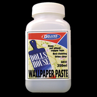 DELUXE MATERIALS AD32  WALLPAPER PASTE 250ML