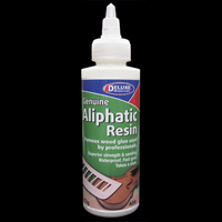 DELUXE MATERIALS AD8  ALIPHATIC RESIN 112G