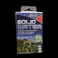DELUXE MATERIALS BD35  SOLID WATER 90ML