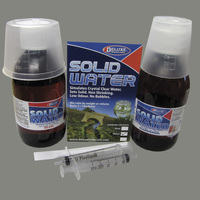 DELUXE MATERIALS BD36  SOLID WATER 350ML