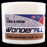 DELUXE MATERIALS BD48  WONDERFILL 240ML