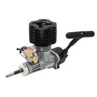 FORCE 15S ABC WITH PULL START AND SLIDE CARB (SG SHAFT)
