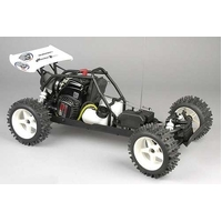 Marder Off-Road 2wd Buggy w/Zenoah G230