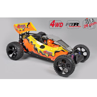 Off-Road Buggy 535mm CY26 engine, 4WD