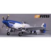P-51D V8 1440mm Petie 2nd PNP