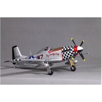 P-51D 800mm Big Beautiful Doll (V2) PNP